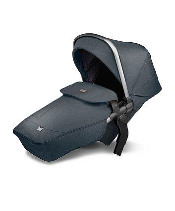 Silver Cross wave tandem seat - slate