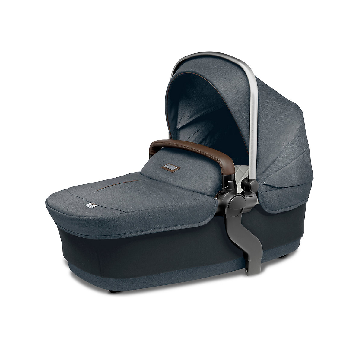 Silver Cross Wave Carrycot