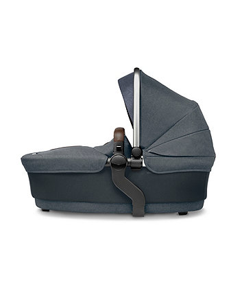 Silver Cross wave carrycot - slate