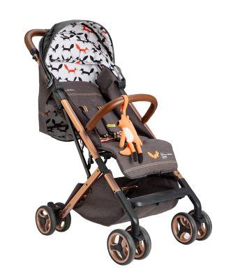 Cosatto woosh xl stroller - mister fox