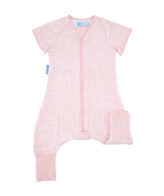 The Gro Company scandi harvest pink groromper