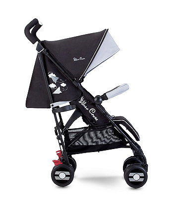 Silver Cross pop star stroller - paper planes *exclusive to mothercare*