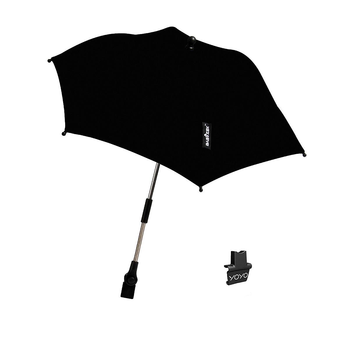 BABYZEN parasol - black