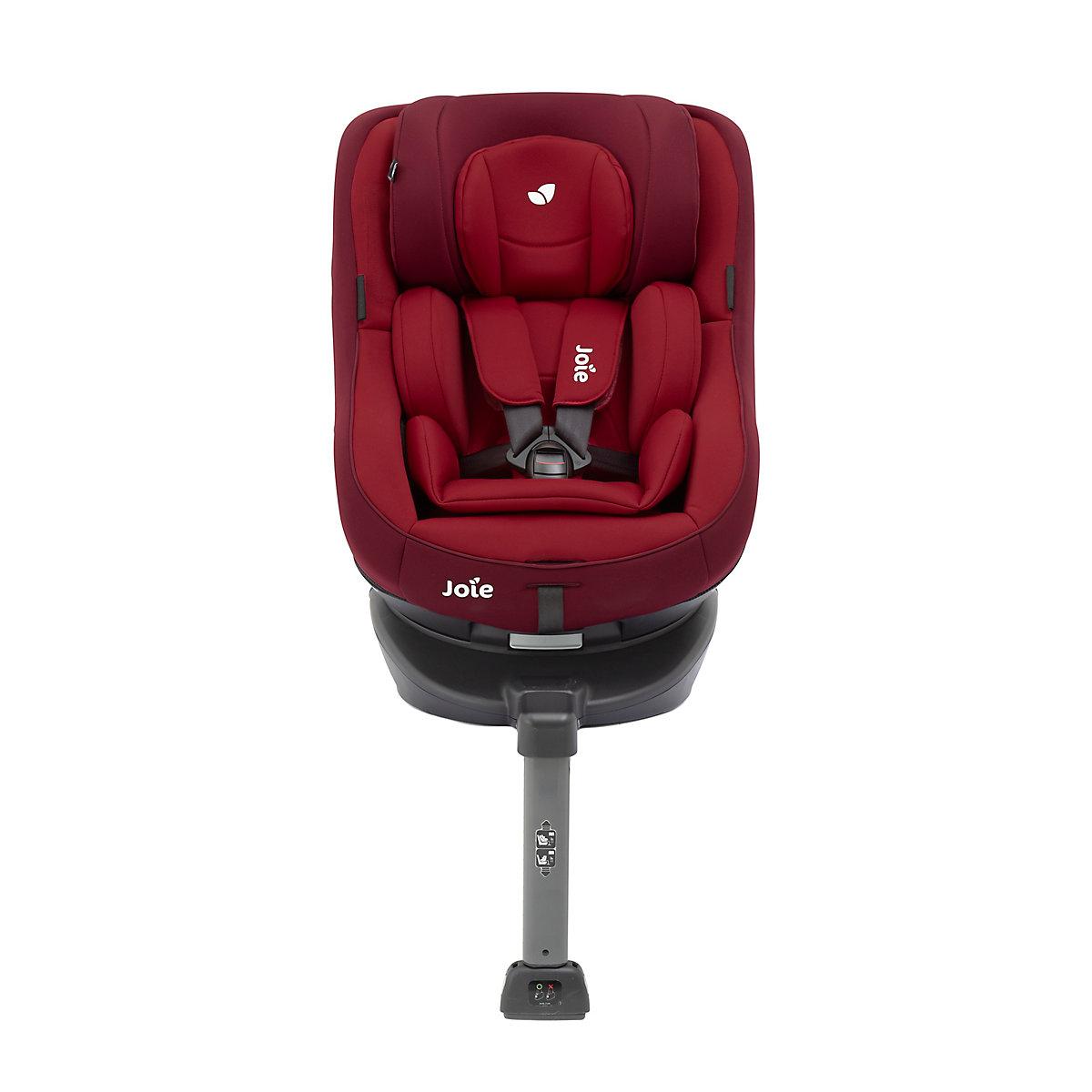 Joie Spin 360 Car Seat – Merlot