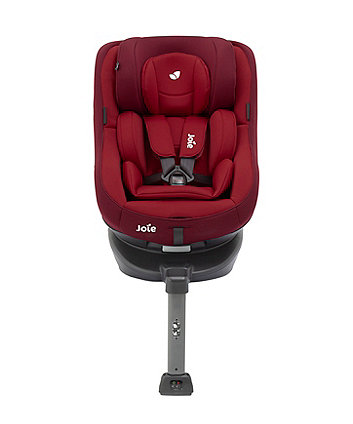 Joie spin 360 combination car seat - merlot