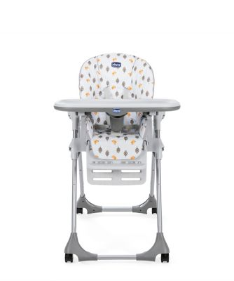 Chicco polly easy highchair  - romantic