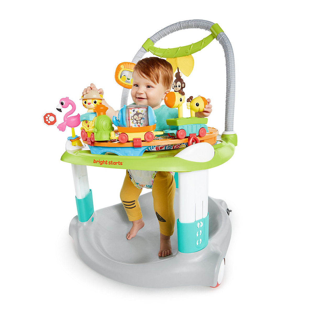 Bright Starts Ready To Roll Mobile Activity Centre