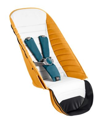 iCandy peach second seat fabric - nectar