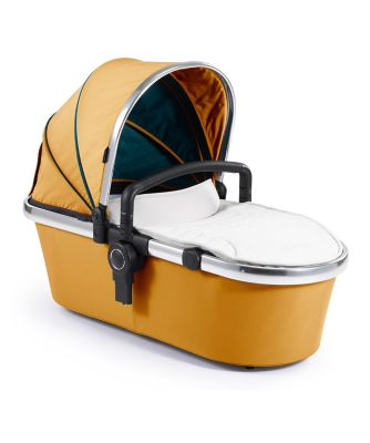 iCandy peach second carrycot fabric - nectar