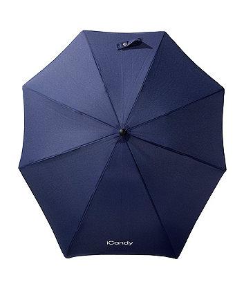 iCandy parasol - indigo