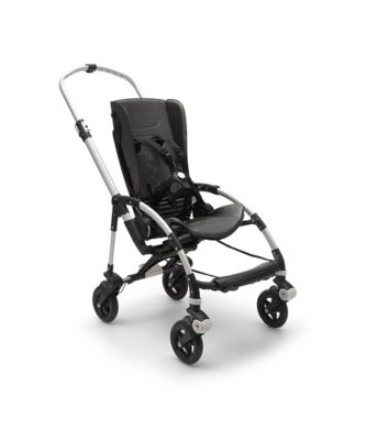 Bugaboo Bee5 base- aluminium