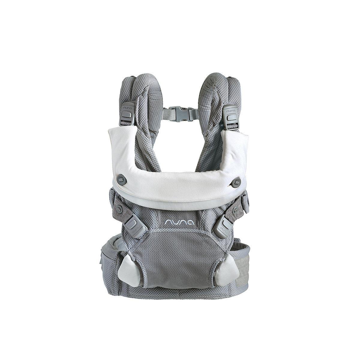 Nuna cudl four position carrier - frost