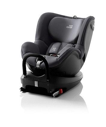 Britax Römer dualfix² r car seat - storm grey