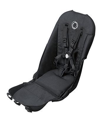 Bugaboo donkey2 seat fabrics - black