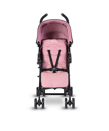 Silver Cross zest stroller - powder pink *exclusive to mothercare*