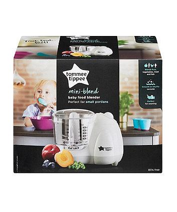 Tommee Tippee mini-blend baby food blender