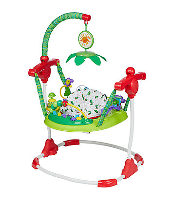 the very hungry caterpillar activity jumper *exclusive to mothercare*