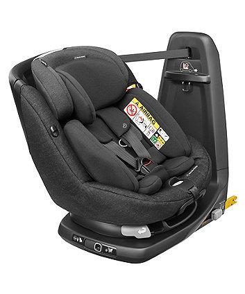 Maxi-Cosi axissfix plus i-Size car seat - nomad black