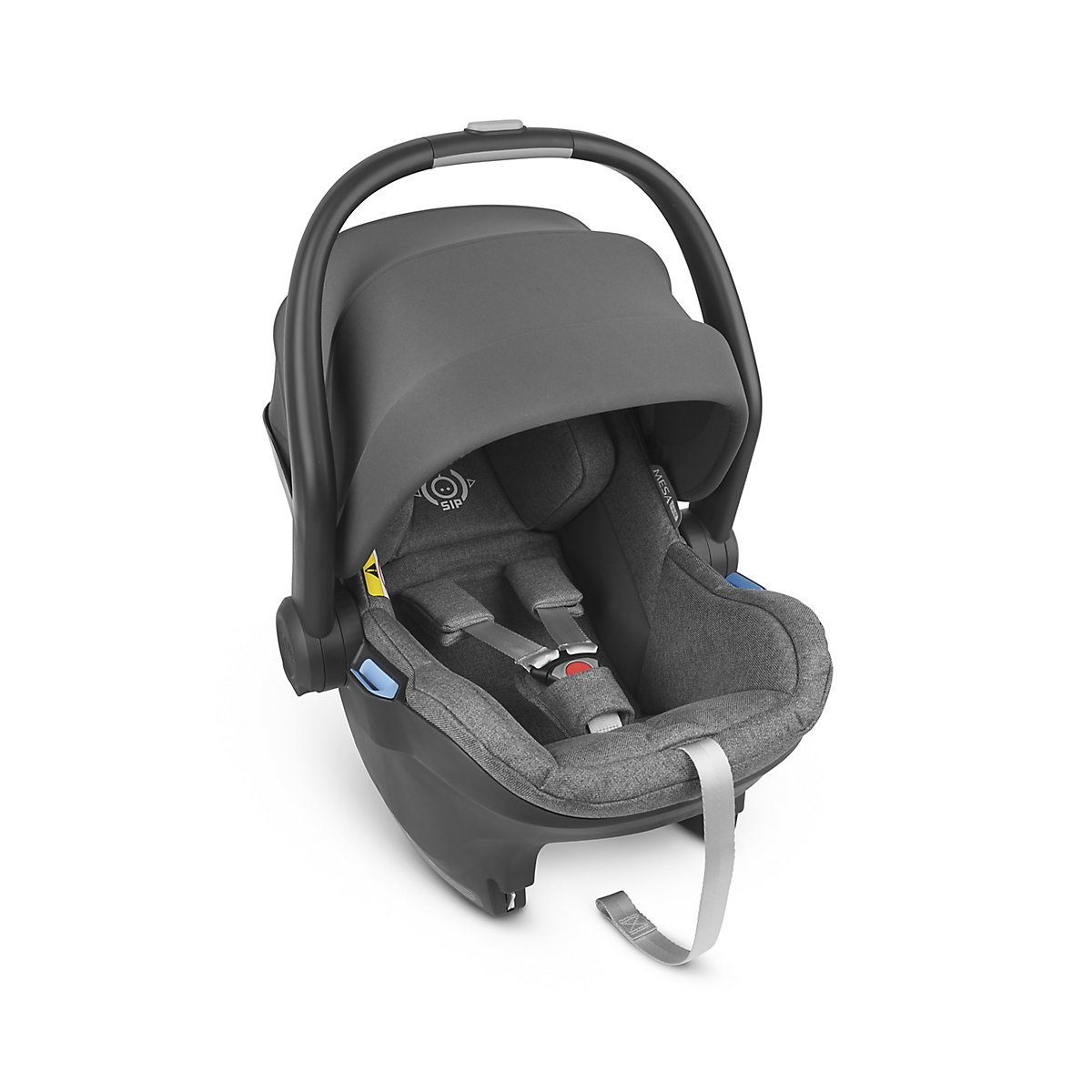 Uppababy Mesa I Size Infant Carrier   Jordan