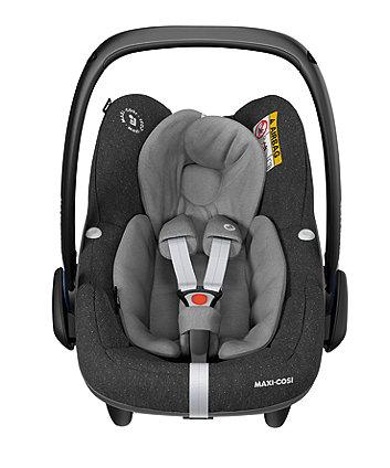 Maxi-Cosi pebble pro i-Size infant car seat- sparkling grey