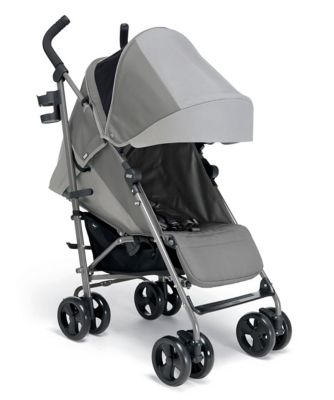 Mamas & Papas tour3 buggy - grey
