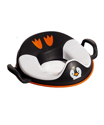 my little trainer seat - penguin *exclusive to mothercare*