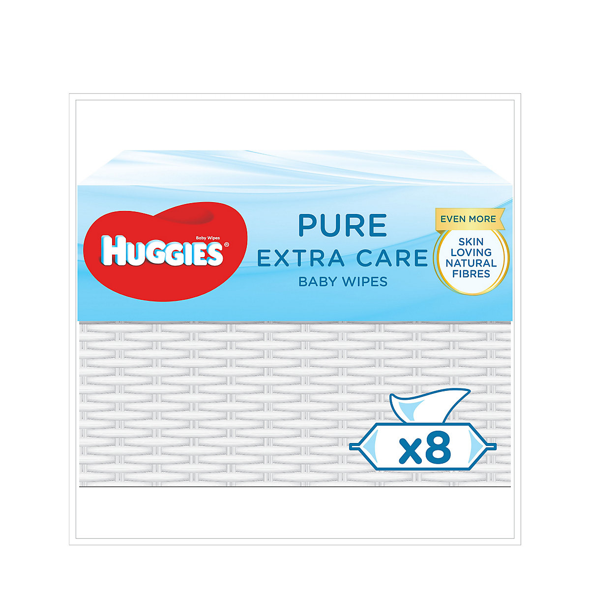 Huggies® pure