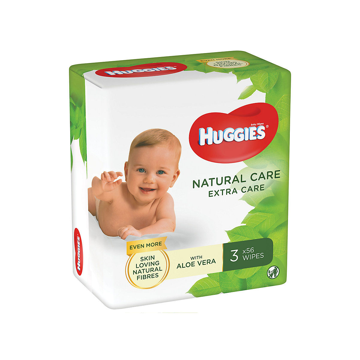 Huggies® natural care