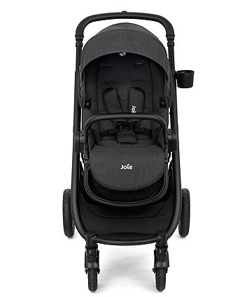 Joie versatrax pushchair - pavement *exclusive to mothercare*