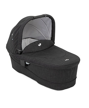 Joie ramble xl carrycot - pavement *exclusive to mothercare*