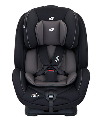 Joie combination stages car seat- coal