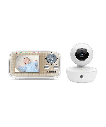 Motorola MBP669 connect digital video baby monitor