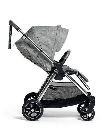Mamas & Papas  flip xt3 pushchair  - skyline grey