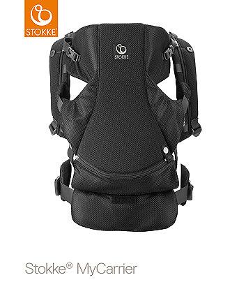 Stokke® MyCarrier™ Front Carrier Black Mesh
