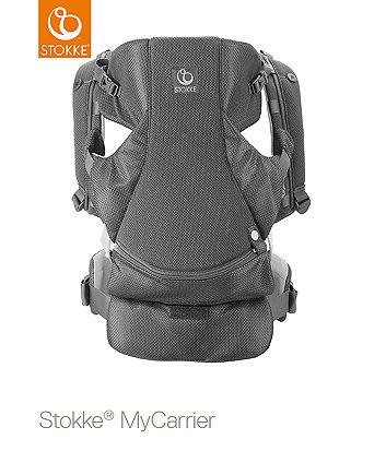 Stokke® MyCarrier™ Front Carrier Grey Mesh