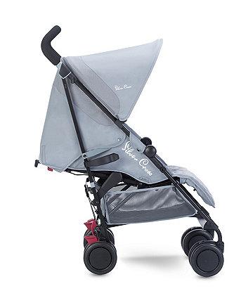 Silver Cross pop stroller - quarry