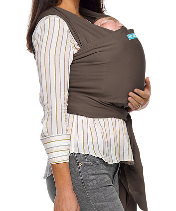 Moby classic wrap - cocoa