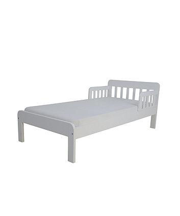 dakota toddler bed - white