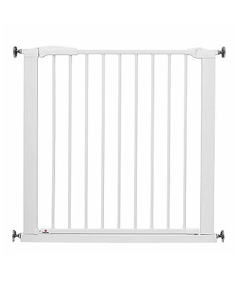 BabyDan anne extra-wide quick-close gate - *exclusive to mothercare*