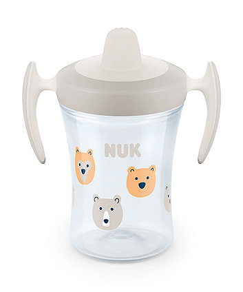 NUK easy start cup with soft spout