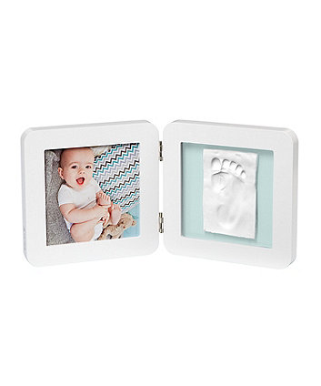 Baby Art baby touch single print frame