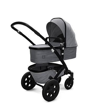 Joolz geo² pram and pushchair - superior grey