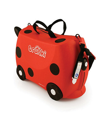 Harley the Ladybird Trunki