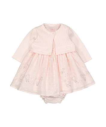 2705c6788a5fc Newborn Baby Girls Clothes
