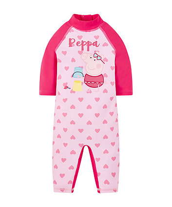 peppa pig sunsafe