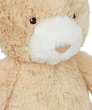 Mothercare Brown Snuggle Bunny
