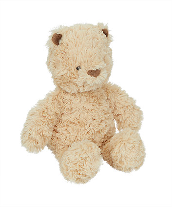 Mothercare Timmy The Teddy