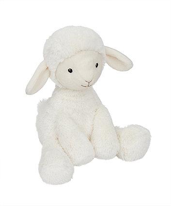 Mothercare Lou Lou Lamb
