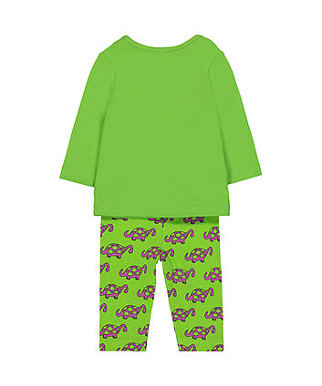 that's not my dinosaur pyjamas