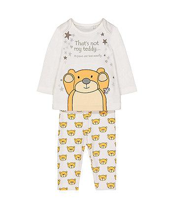 ebd204b04 Baby Pyjamas - Unisex